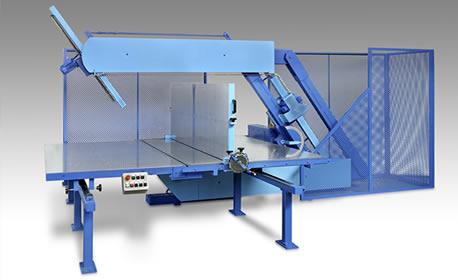 Taglierina industriale VI 1200