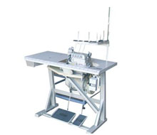 macchina per applicazione cerniere