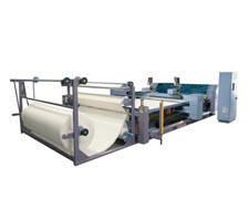 trapuntatrice per materassi elettronica MC - H 2800 - CNC