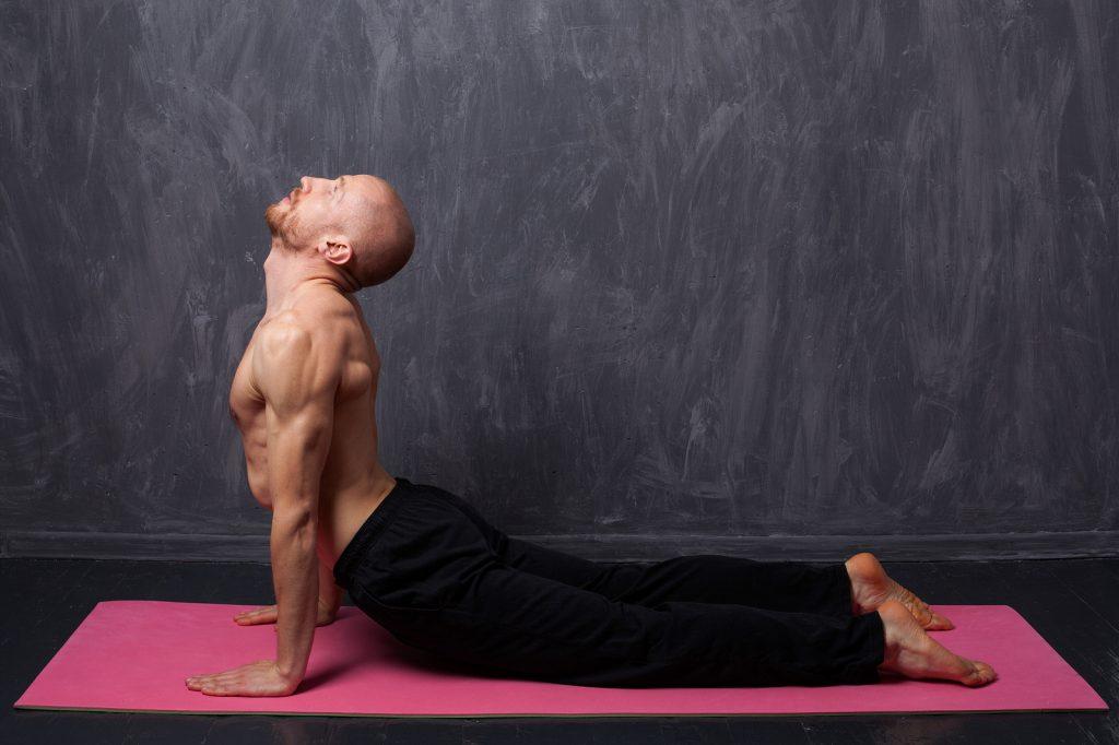 yoga materie prime materassi